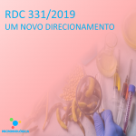 RDC 331/2019 – UM NOVO DIRECIONAMENTO
